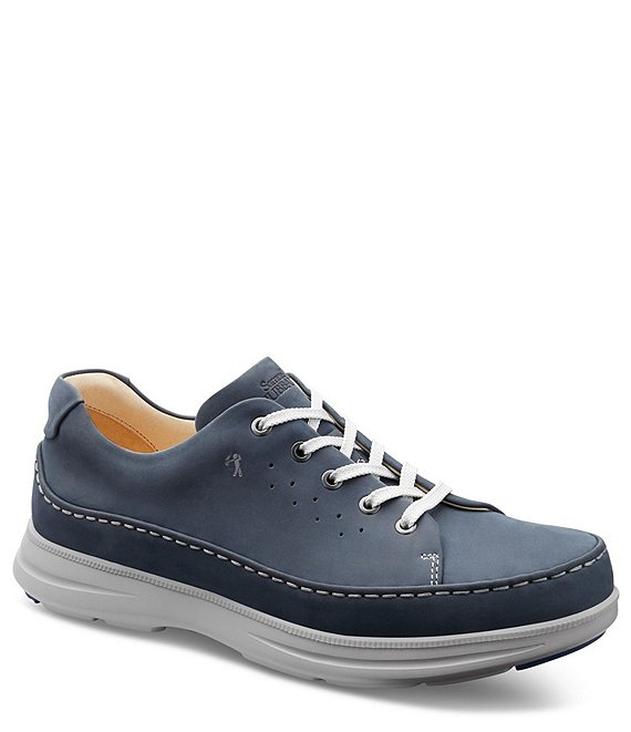 Men's 36 Holes Water Resistant Leather